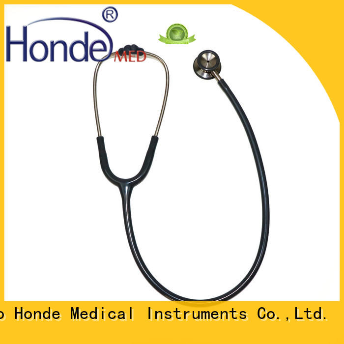 surgical real stethoscope for sale online for clinic Honde