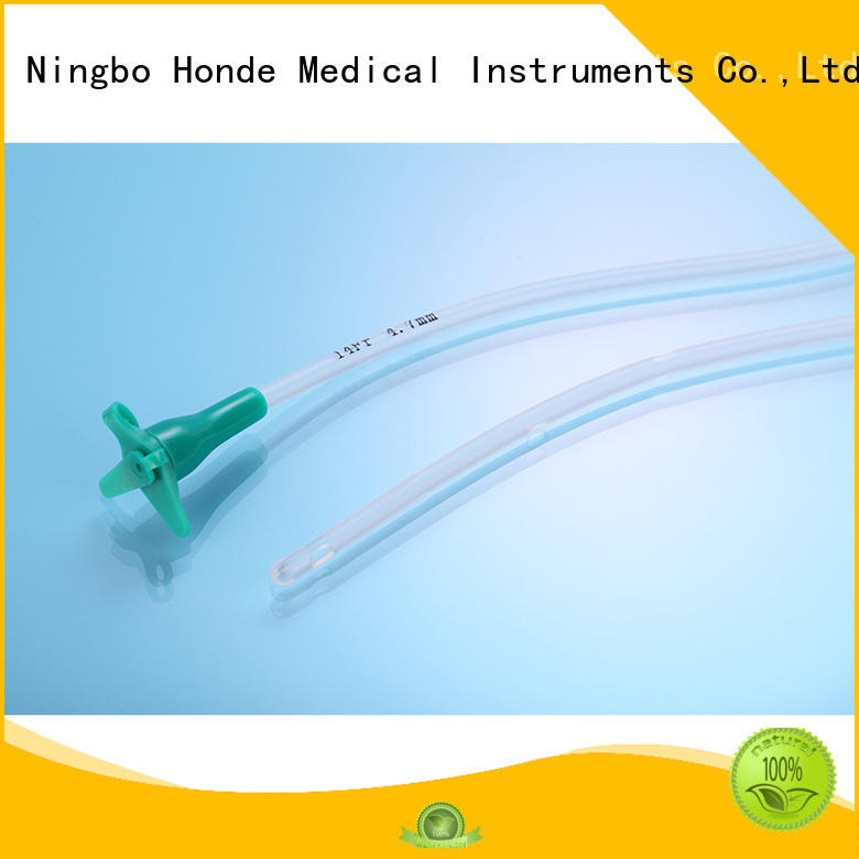 professional catheter tube for Female hospital