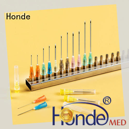 Honde syringe the hypodermic needle for sale