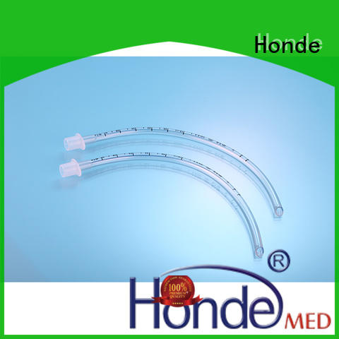 Honde reinforced endotracheal airway for sale for first aid
