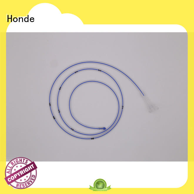 Honde Wholesale stomach tube factory for hospital