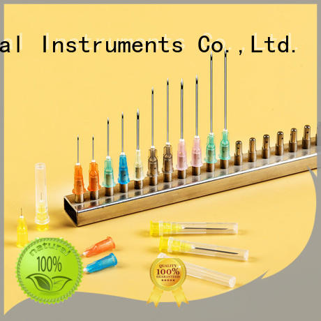 Latest hypodermic injection parts company