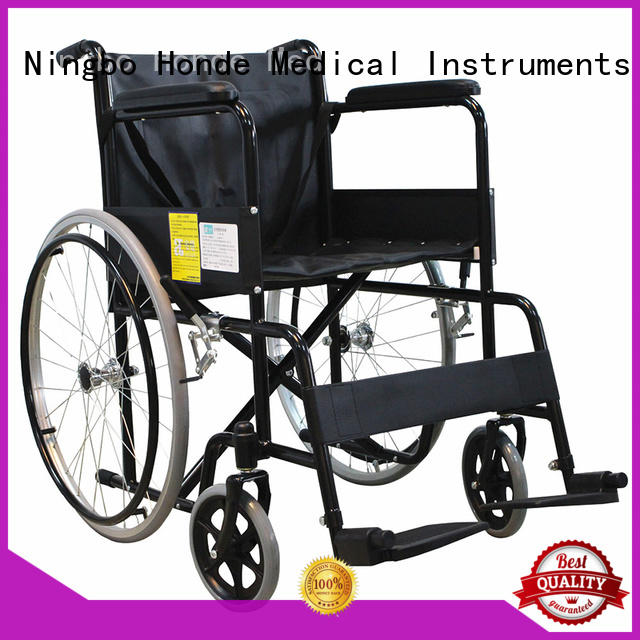 Honde handicap chair for business for medical office