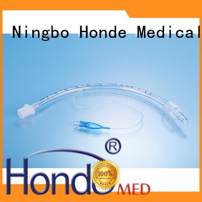 Honde wholesale endotracheal tube holder supply for hospital