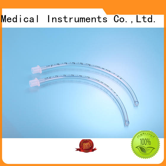 Honde reinforced endotracheal tube for business for first aid