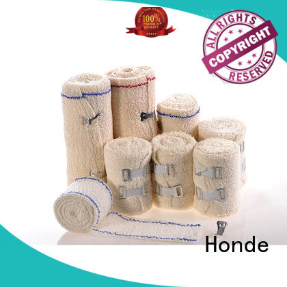 Wholesale wound dressing pads factory for hospital