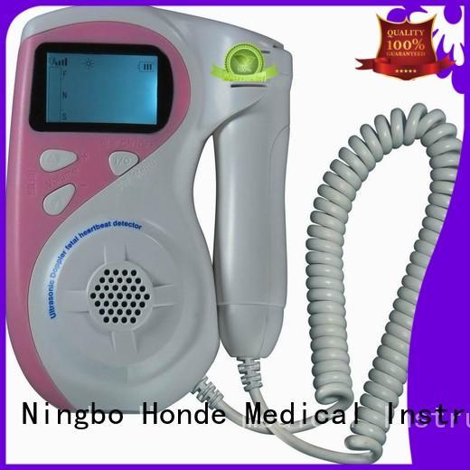 hddia028 cheap otoscope for home laboratory Honde