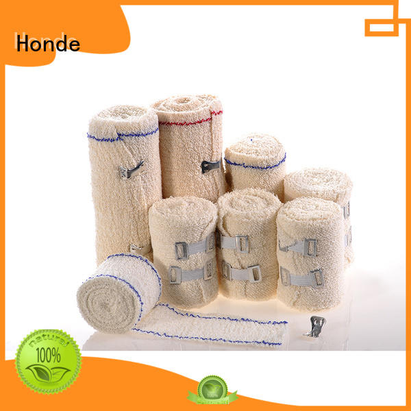 Honde surgical pads dressings factory for laboratory