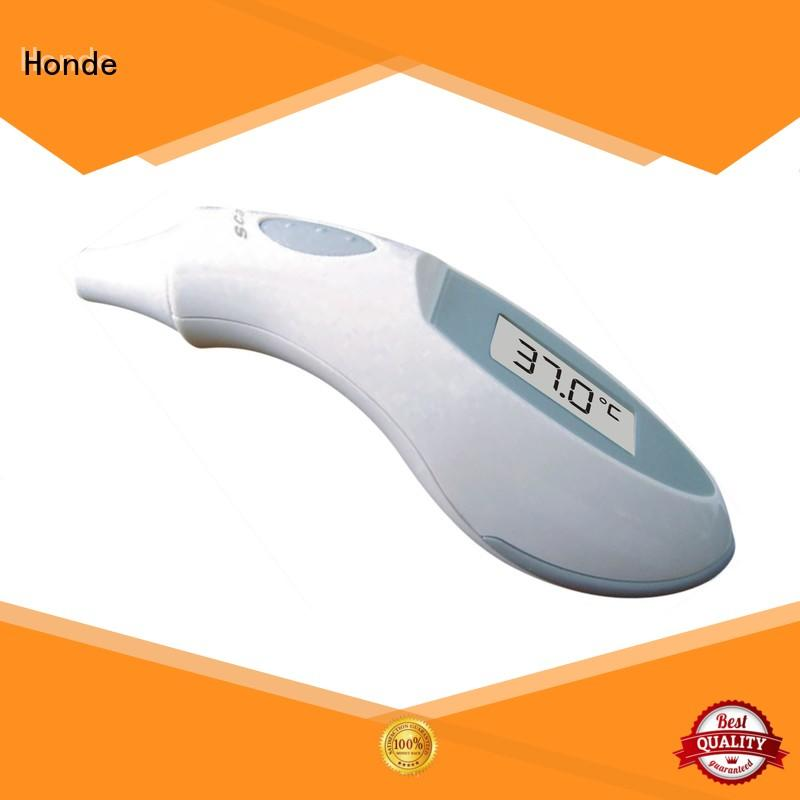 Honde nursing thermometer for fever factory for laboratory