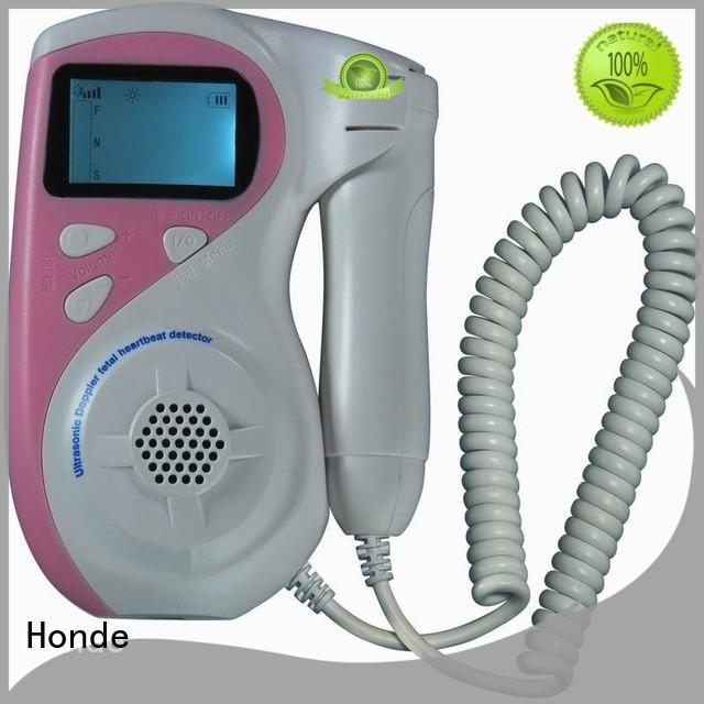 Honde nursing otoscope and ophthalmoscope set for business for home health
