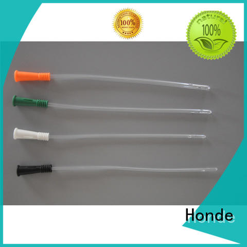 Honde silicone foleys catheter supply for clinic