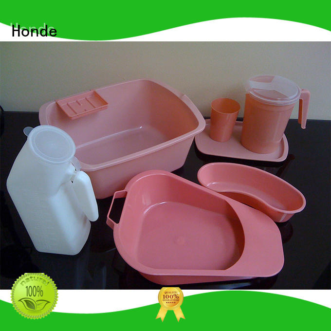 Honde New admission kits supply for clinic
