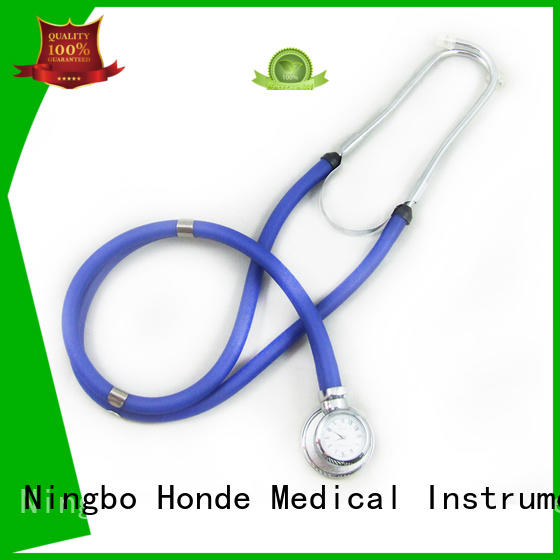 adjustable stethoscope led light factory first aid Honde