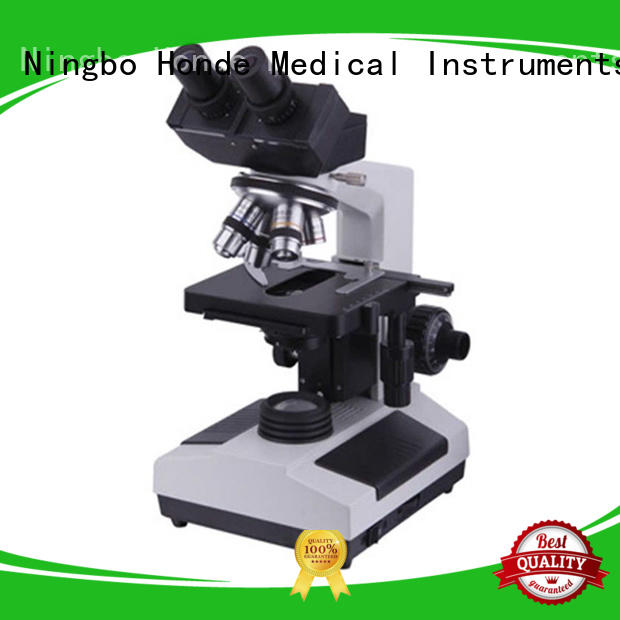 Honde Custom tool makers microscope supply for laboratory