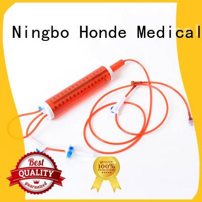 Honde hdhyp009 scalp vein set for business for medical office