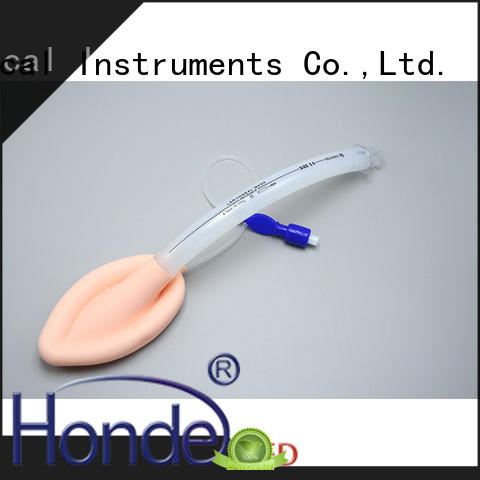 Honde disposable laringeal mask airway online for ambulance