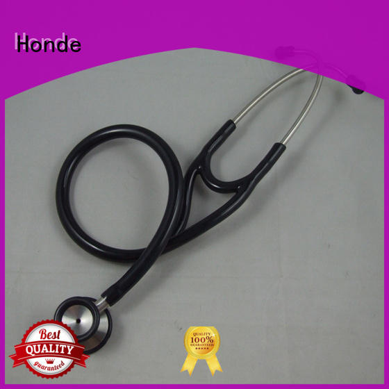 Wholesale stethoscope accessories single for business for home health