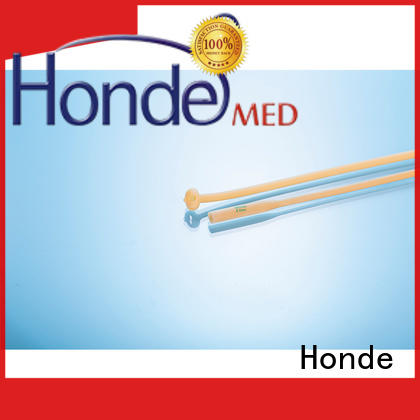 Honde Wholesale external catheter factory for laboratory