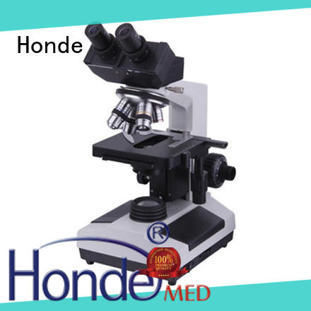 nursing binocular microscope hdxsz107bn manufacture for ambulance