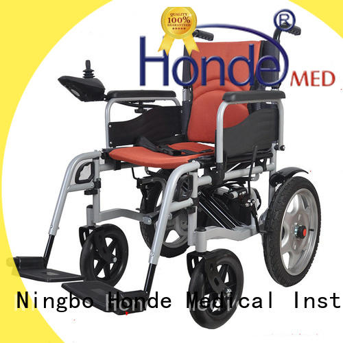 Honde shower manual wheelchair supply for medical office