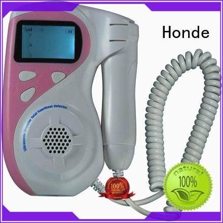 Honde ophthalmoscope best professional otoscope company for clinic