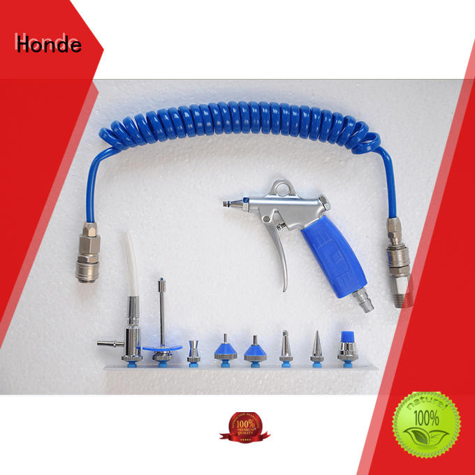 High-quality water spray gun spray for business for clinic