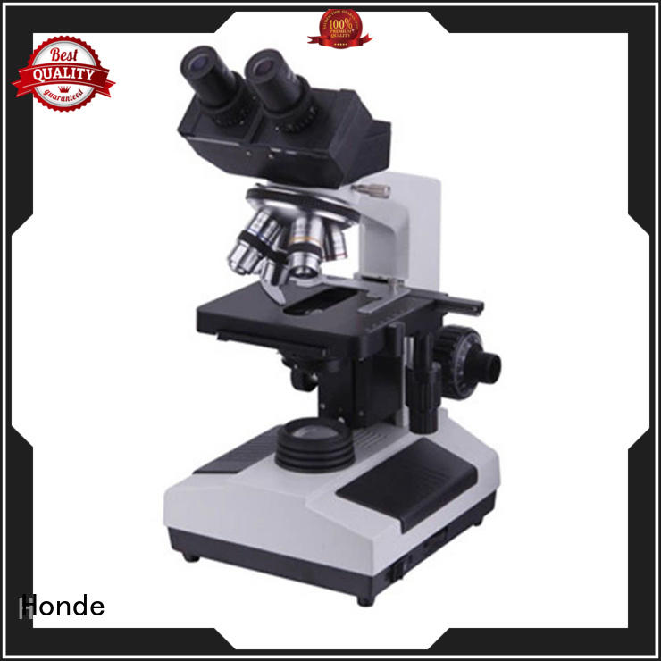 Honde biological tool makers microscope manufacturers for hospital