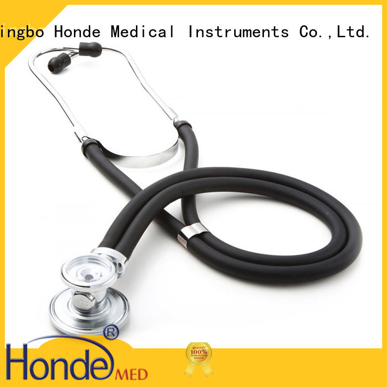 Honde adult stethoscope accessories online for first aid