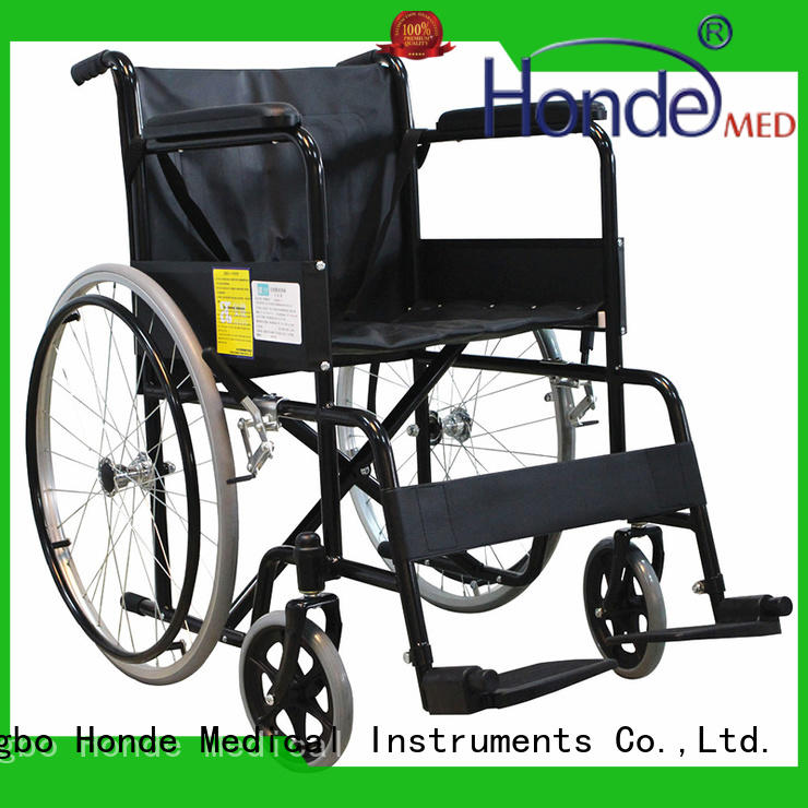 Honde walker rehabilitation aids manufacturers for hospital