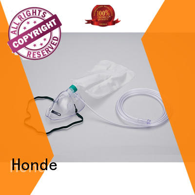 Honde foley surgical disposable products company for first aid