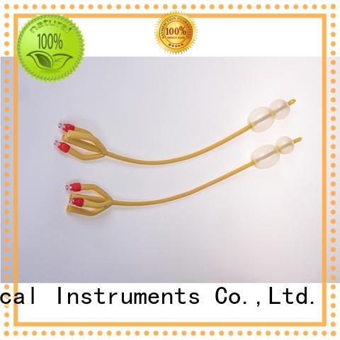 nursing silicone catheter hddis0271 supply for laboratory