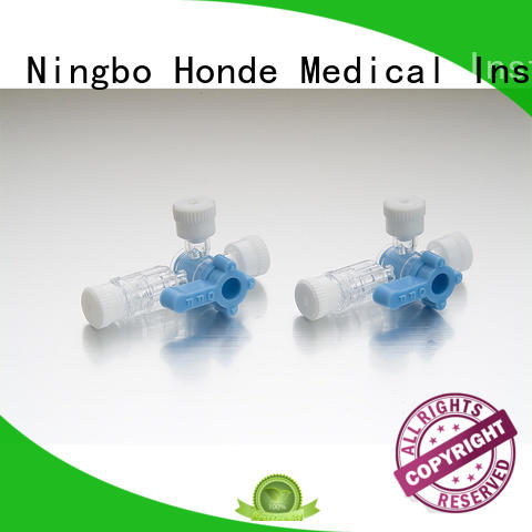 Honde New hypodermic needle syringe manufacturers for home health