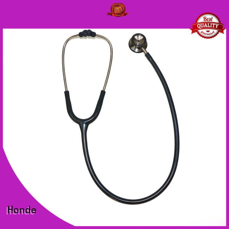 Honde adult stethoscope kit manufacturers for home health