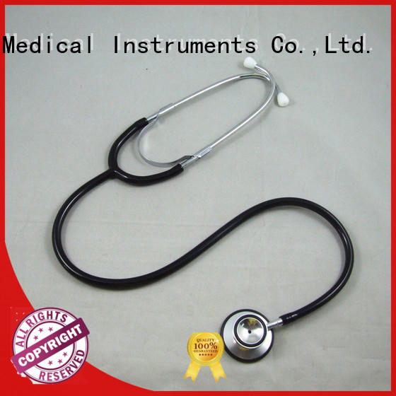adjustable stethoscope accessories dual suppliers for hospital