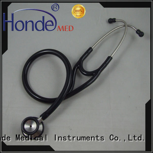 Honde adult stethoscope for sale supply for hospital