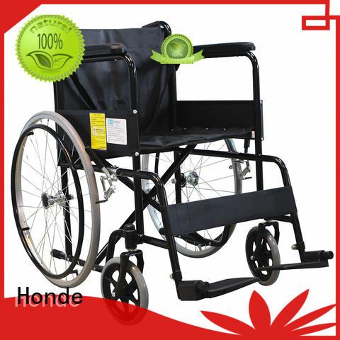 digital manual wheelchair walker supply for clinic