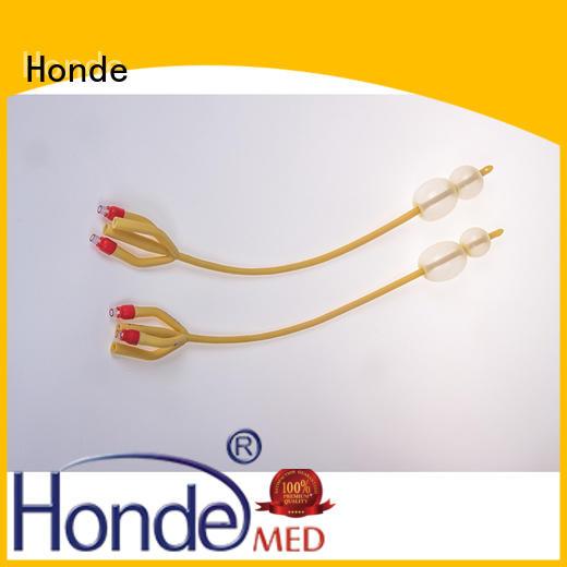 hddis015 latex catheter for opration hospital