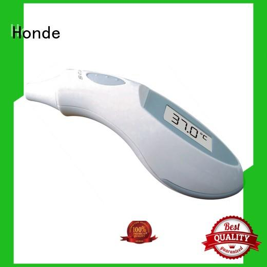 Honde digital home thermometer for business for clinic