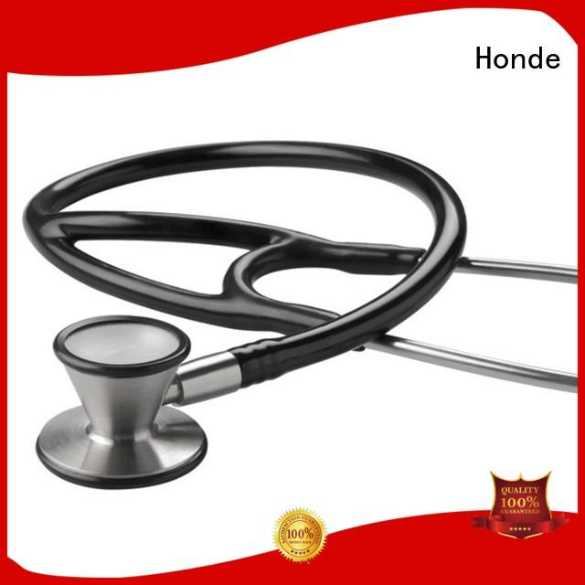 Honde surgical medical stethoscopes for sale for nurses medical office