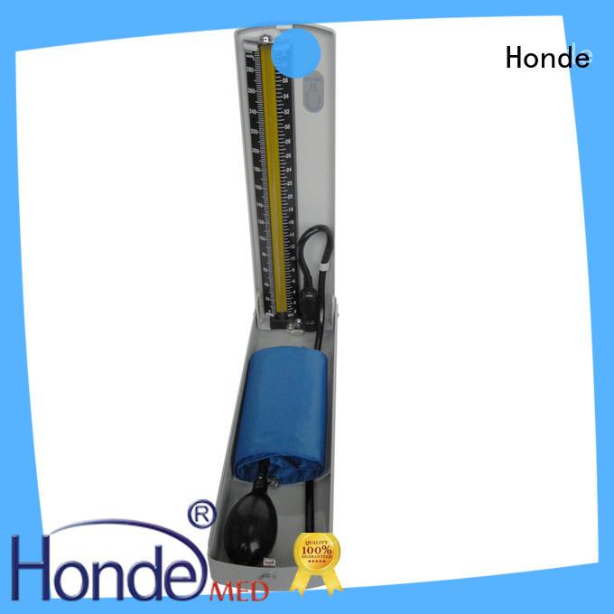 Mercury Sphygmomanometer HD-DIA028