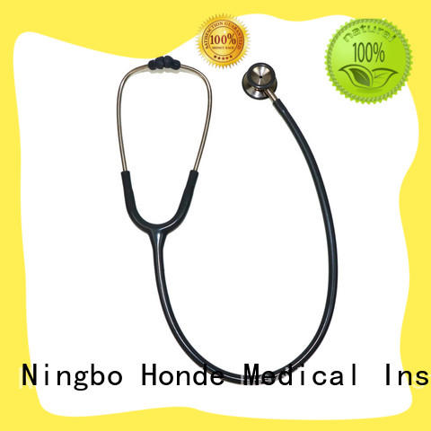 Honde dual stethoscope kit factory for first aid