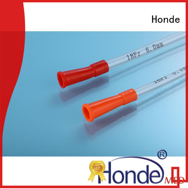 hddis023 latex catheter supply for clinic Honde