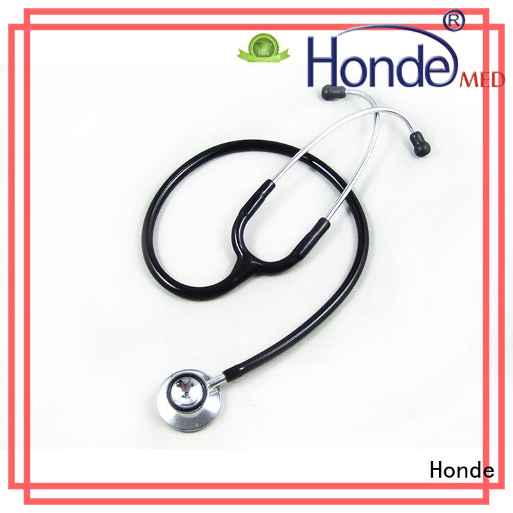 Honde elite stethoscope for sale for nurses for hospital