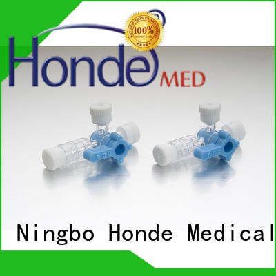 Honde hdhyp022 safety hypodermic needle factory for clinic
