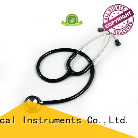 Honde high quality stethoscope companies factory for clinic