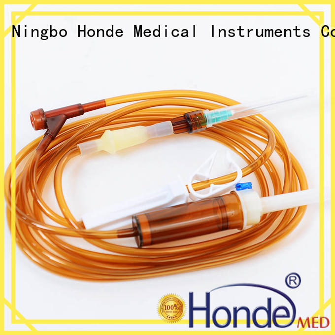 Honde hdhyp009 a hypodermic needle manufacture for medical office