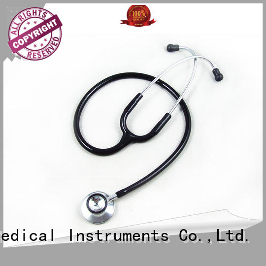Honde surgical doctor stethoscope factory for clinic