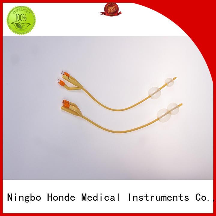 professional latex catheter supply clinic