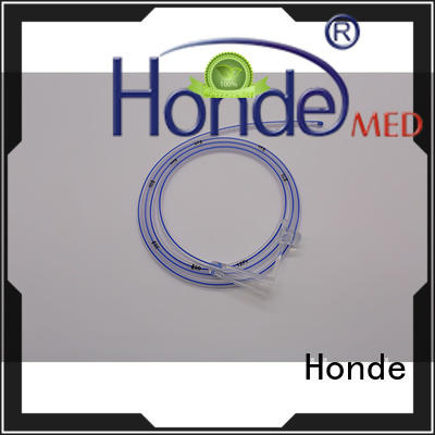 Honde foley urinary catheter supply for laboratory