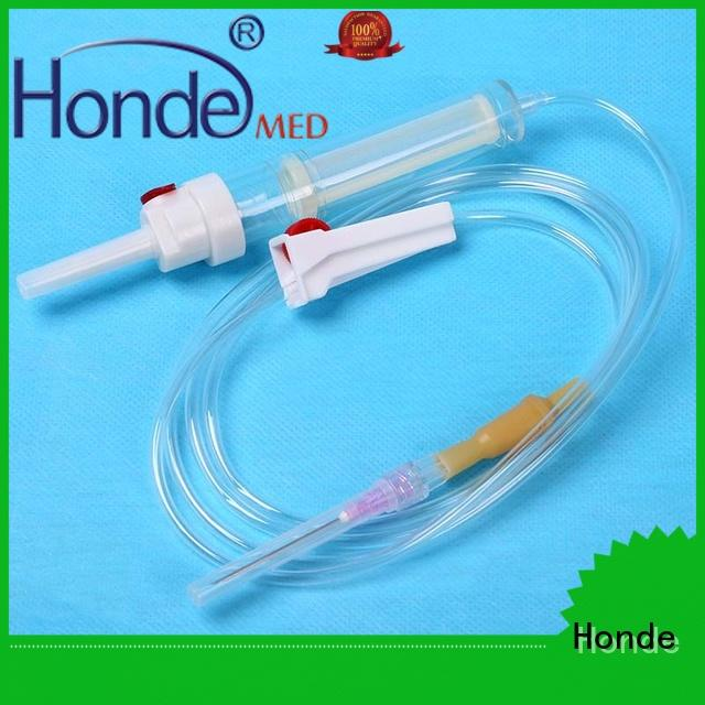 Honde burette 3 way stopcock supply